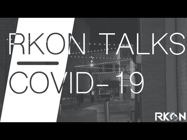 RKON Talks: COVID-19 | RKON