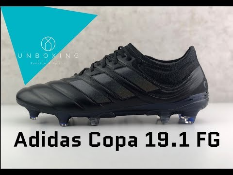 Adidas Copa 19.1 FG 'Archetic Pack' | UNBOXING | Football Boots | 2019