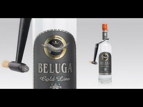 Beluga Vodka Holiday Cocktails @ Rare 650 Restaurant