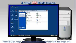 Active@ Disk Image - Backup and Restore Windows system