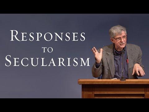 John D. Caputo: Post Modern, Post Secular, Post Religious