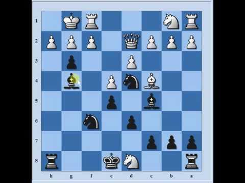 خدعة بسيطة في الشطرنج