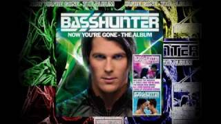 Basshunter - So Near, So Close