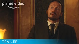Ripper Street Series 3: Episode 3 Trailer