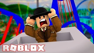 How to get Achievements in Roblox Themepark Tycoon 2! Roblox Theme park tycoon unlocking challenge!