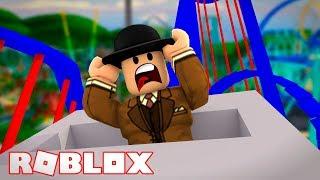 Como obter conquistas em Roblox Themepark Tycoon 2! Roblox Theme Park Tycoon desbloqueio desafio!