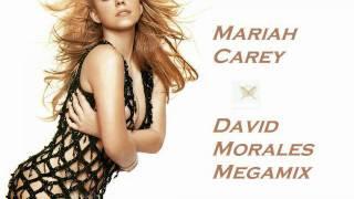 Mariah vs. Morales Megamix