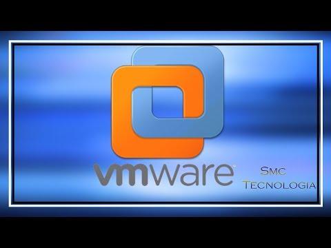 Como Baixar E Instalar VMware Workstation 32 E 64 Bits