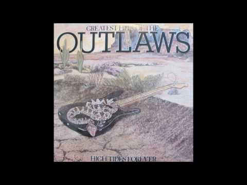 THE OUTLAWS - Take It Any Way You Want It ('82)