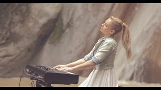 Laura Lazarescu - Daddy (Coldplay piano cover)
