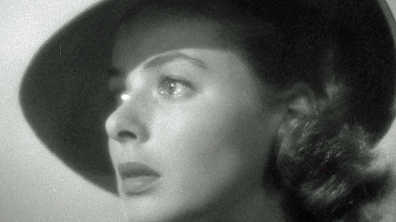 Ingrid Bergman - Casablanca / ...