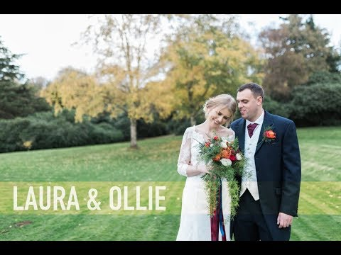 Laura & Ollie - A Wedding Day Trailer