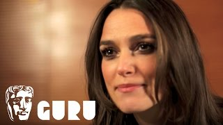 Acting Advice from Keira Knightley, Gugu Mbatha-Raw, Julie Walters & Tamsin Greig