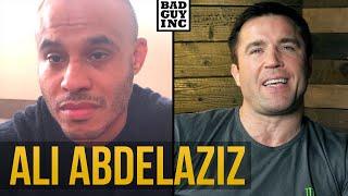 Ali Abdelaziz says Conor McGregor is lazy and has no heart…