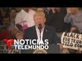 Minuto 59, lunes 20 de febrero del 2017 | Noticiero | Noticias Telemundo