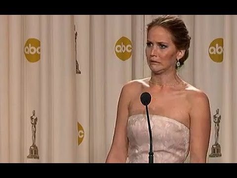 Thumbnail: Oscar for the funniest speech goes to...