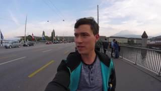 видео Достопримечательности Люцерна. Что посмотреть в Люцерне?