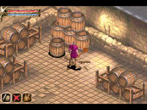Play Baldur S Gate Dark Alliance Online Gba Game Rom