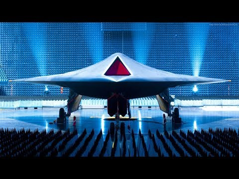 TOP 10 Military Drones In The World 2018