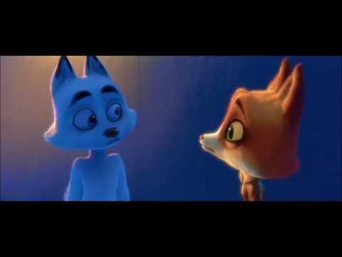 Arctic Dogs    Película para niños