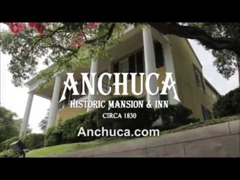 Anchuca Historic Mansion & Inn