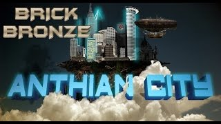 Roblox: Pokemon Brick Bronze - Anthian City (New Update!)