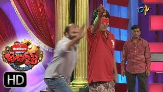 Jabardasth - Fatafat Fun -26th November 2015- జబర్దస్త్