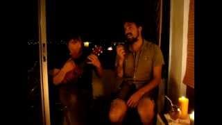 Moral Distraída - Mango con Petazetas (versión vacaciones)