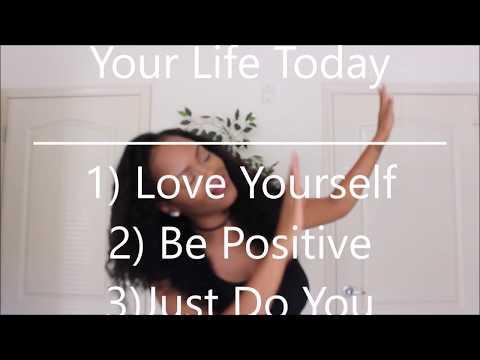 LASONYA WALTERS | 3 WAYS YOU CAN CHANGE YOUR LIFE TODAY