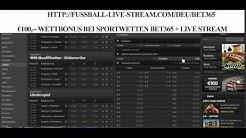 Quoten Türkei Kroatien Live Stream