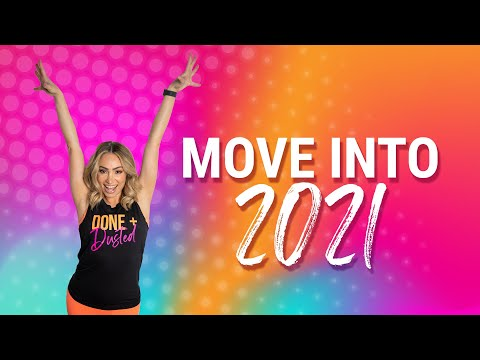 2021 New Year 2 Mile Walking Workout   30 Minutes   Walk Your Way Into A Better YOU!