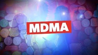 Er MDMA farligt?
