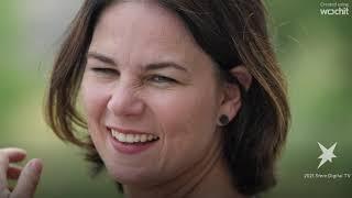 Annalena Baerbock ist Kanzlerkandidatin der Grünen – ein Portrait im Video