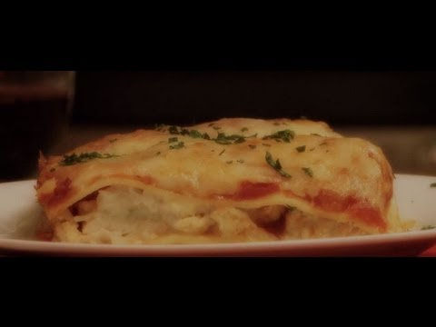 How to Make Chicken Lasagna | Chicken Recipe | Allrecipes.com