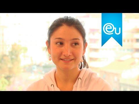 Keysa Yánez from Typeform, EU Barcelona Alumna, on the Culture of Startups