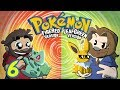 Pokemon Fire Red and Leaf Green | Let's Play Ep. 6 | Super Beard Bros.