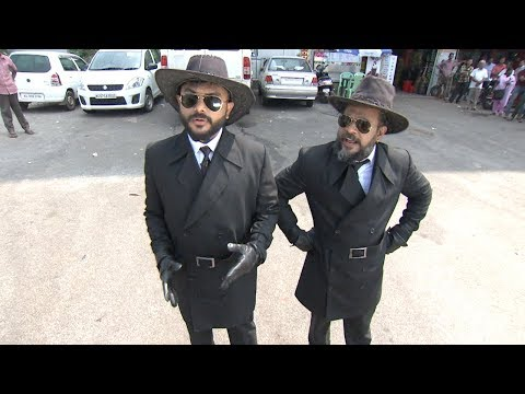 Udan Panam l 'Kollam Kandavanillam Venda'..! l Mazhavil Manorama