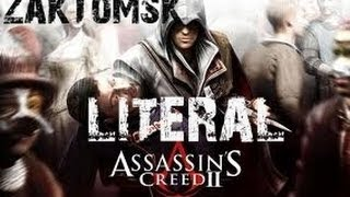 [[LITERAL]] ASSASSIN'S CREED II