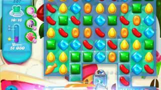 Candy Crush Soda Saga Livello 807 Level 807