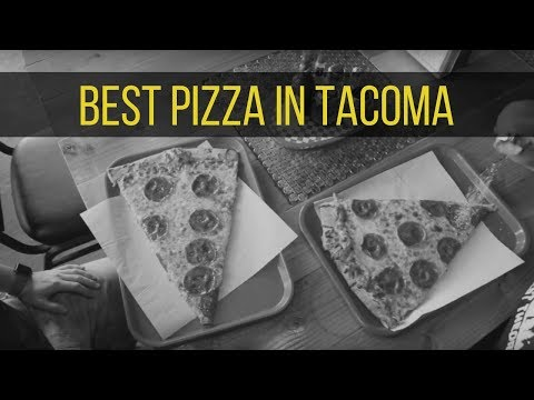Top 3 Pizza Restaurants in Tacoma