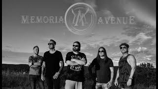 "Memoria Avenue – ""Stuck"" (Official Music Video)"