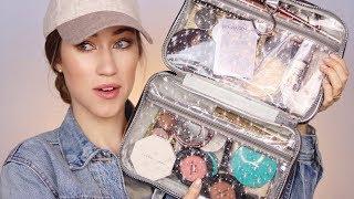 Makeup I Pack When I Travel ✈️
