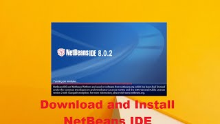 Download and Install NetBeans IDE on Windows 8 / Windows 8.1