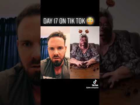 For those considering to join tik tok….😳