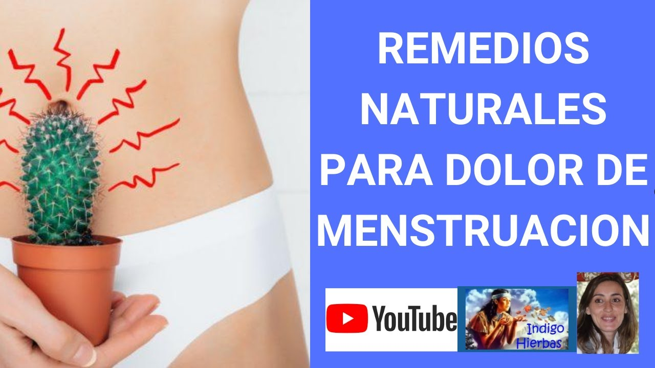6+1 Trucos para quitar el dolor de menstruacion
