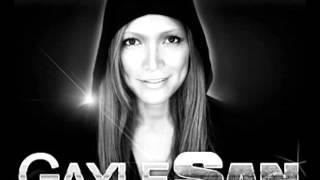 Gambar cover Gayle San - February Blackhawk Mix