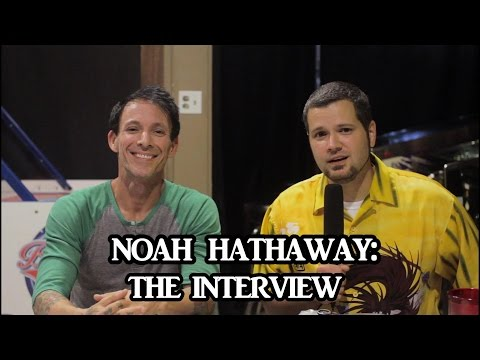 NOAH HATHAWAY THE NEVER ENDING STORY ACTOR IN TACOMA