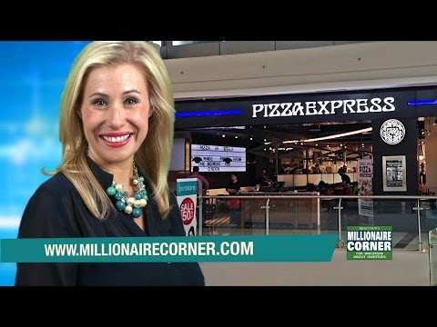 Pizza Express Buyout, Lindt Buys Russell Stover, Whiting Petroleum - Today's Financial News