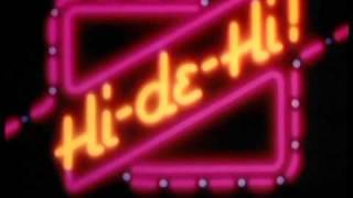 Hi-De-Hi! - Opening Titles