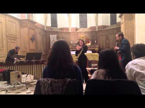 Unsquare Dance-Dave Brubeck